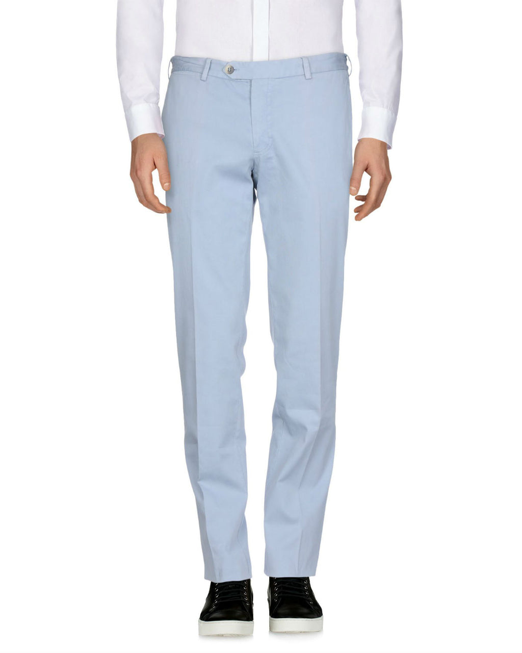 Canali Cotton 5 Pocket Pant