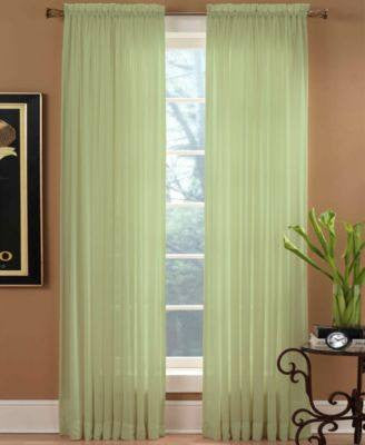 WINDOW TREATMENTS, PRESTON ROD BROWN-NATCO/WINDHAM WEAVE-Fashionbarn shop