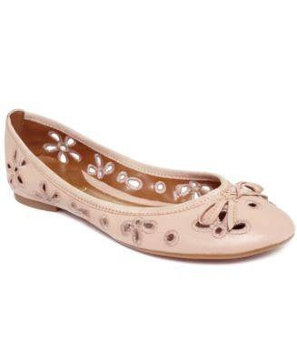 c4ed35eb2 SPERRY TOP BALLET FLATS-SPERRY-Fashionbarn shop