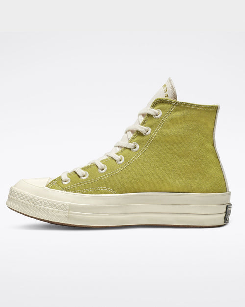 Converse Women's Chuck 70 Renew Canvas High Top