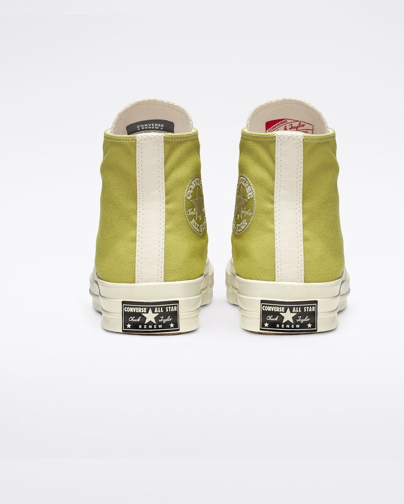 Converse Men's Chuck 70 Renew Canvas High Top