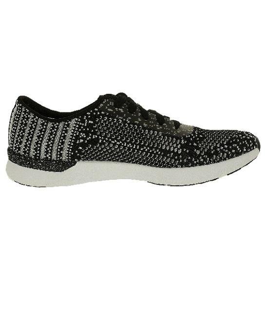 Jessica Simpson Fitt Knit Ankle-High Fabric Walking Shoe