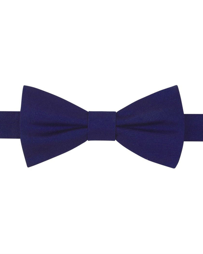 Tommy Hilfiger To-Tie Solid Bow Tie-TOMMY HILFIGER-Fashionbarn shop