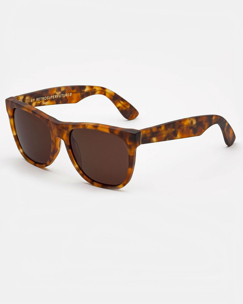 Super by Retrosuperfuture Men's Sunglasses Classic BHM