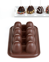 Wilton Brownie Pops 8-Cavity Silicone Mold-WILTON-Fashionbarn shop
