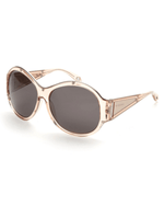 Givenchy Sunglasses SGV 353S in Color 0568-GIVENCHY-Fashionbarn shop