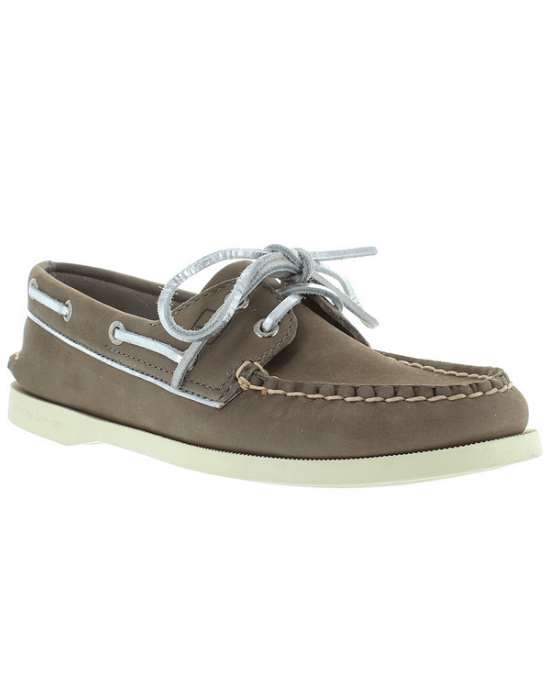 37a6008c3 Sperry Top-Sider Women s Authentic Original 2-Eye Boat Shoe-SPERRY- Fashionbarn