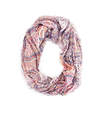 Collection Xiix Hot Tropics Confetti Loop Scarf - Fashionbarn shop - 3