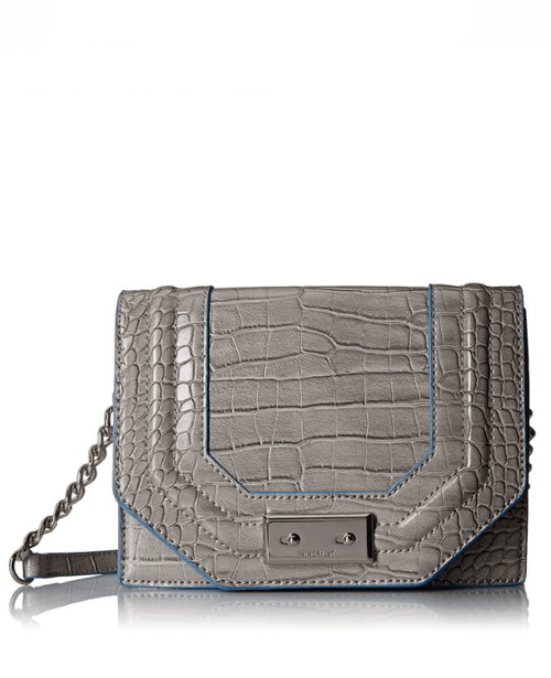 Nine West Internal Affairs Crossbody Cobblestone - Fashionbarn shop - 1