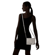 Nine West Internal Affairs Crossbody Black - Fashionbarn shop - 5