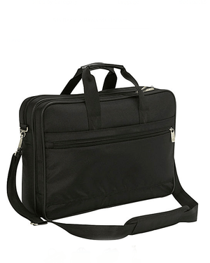 Samsonite Classic Two Gusset Toploader Laptop Briefcase  Apps   Save