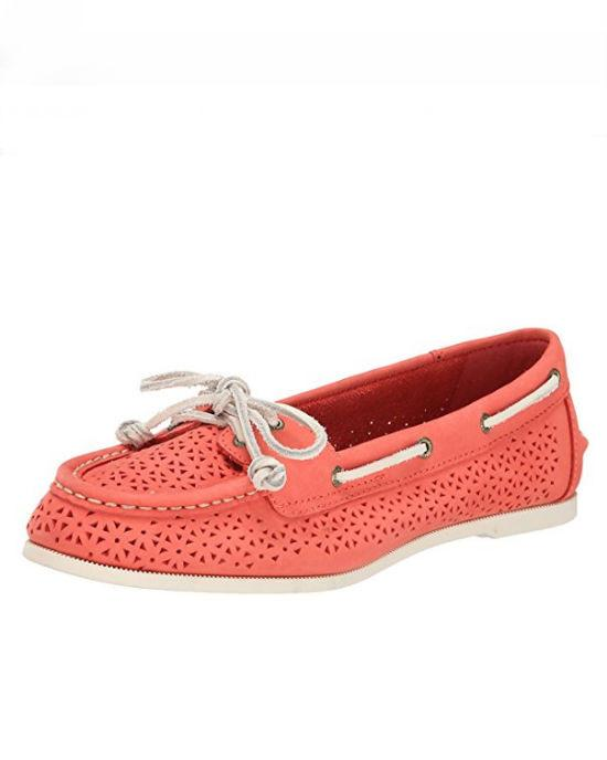 72b1b7237 Sperry Top-Sider Women s Audrey Leather Ballet