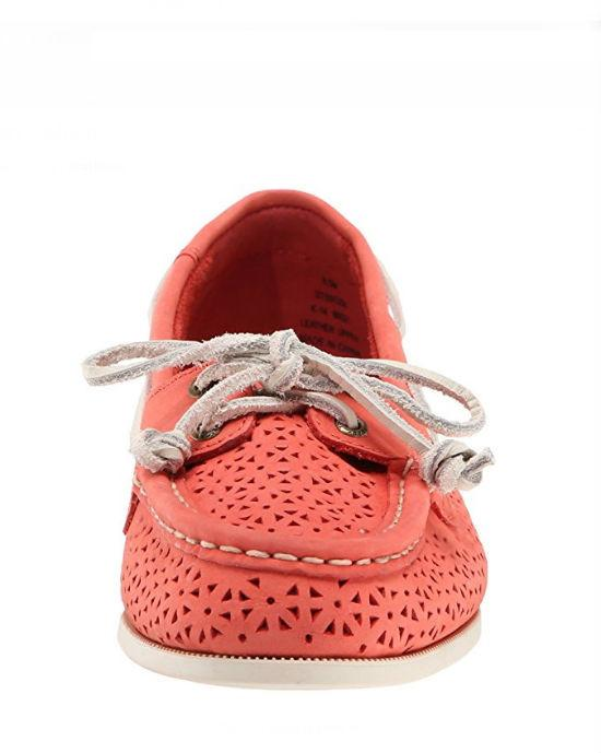 Sperry Top-Sider Women's Audrey Leather Ballet