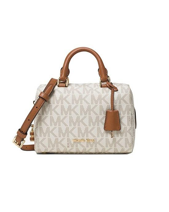 MICHAEL Michael Kors Kirby Mini Logo Crossbody