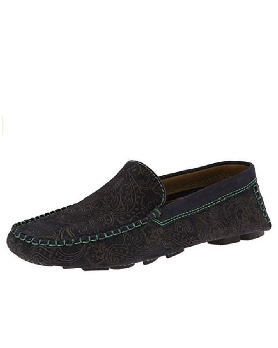 Robert Graham Men's Verrazano Slip-On Loafer