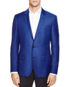 BOSS HUGO BOSS Nailshead Hutch Slim Fit Sport Coat