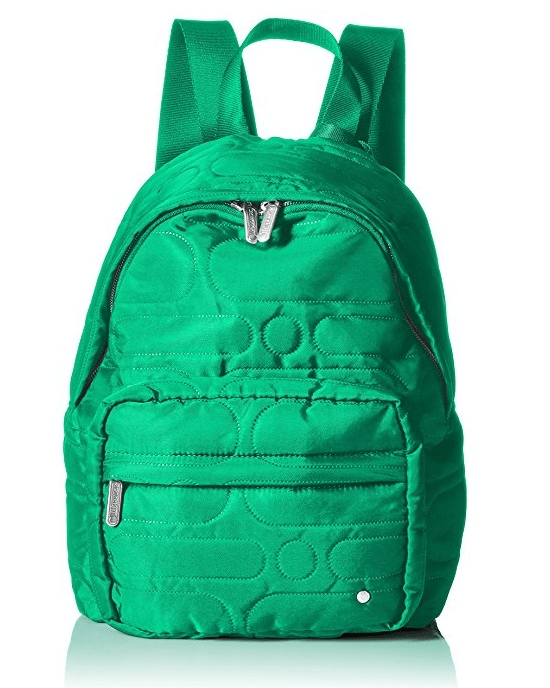 LeSportsac Picadilly Nylon Backpack