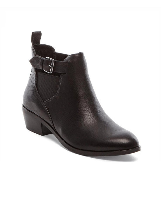 Splendid Women's Black Hilltop Booties