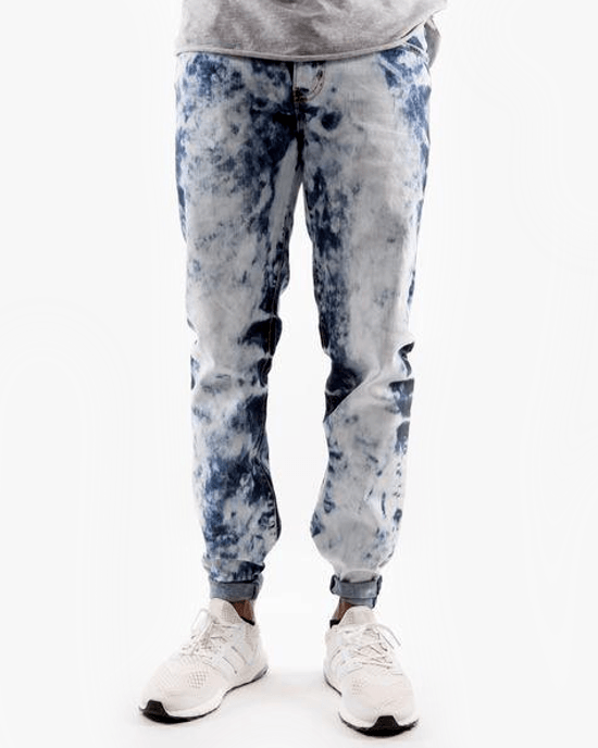 Blackstone GB-285 Men's The Hope Road jeans