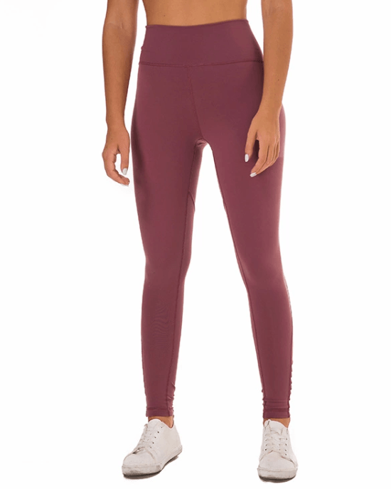 Women's High-rise Slimming Shaping Workout Legging