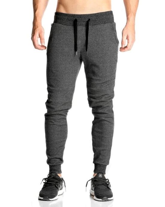 Men's Core Slim Fit Jogger Sweatpants