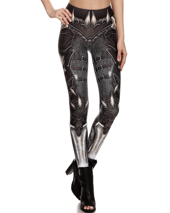 Women's Star Wars 3D Print Leggings