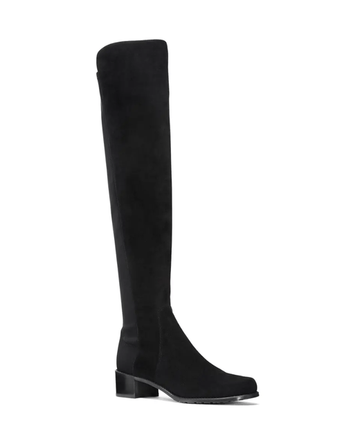 Stuart Weitzman Allserve Over-the-Knee Boot