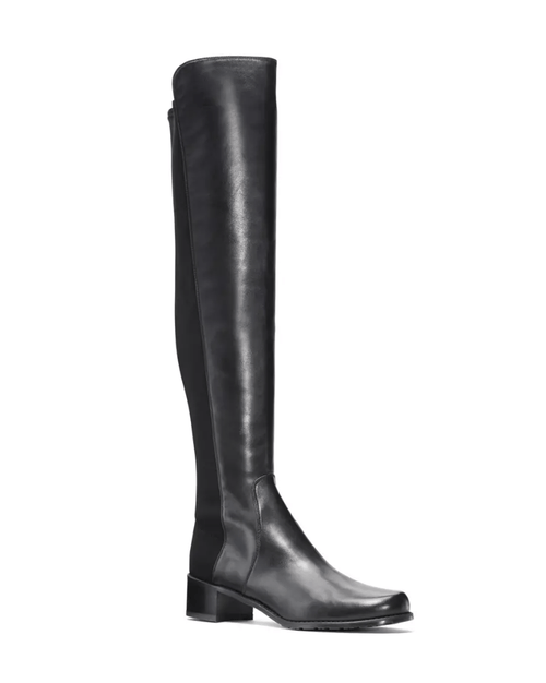 Stuart Weitzman The Reserve Over-the-Knee Boot