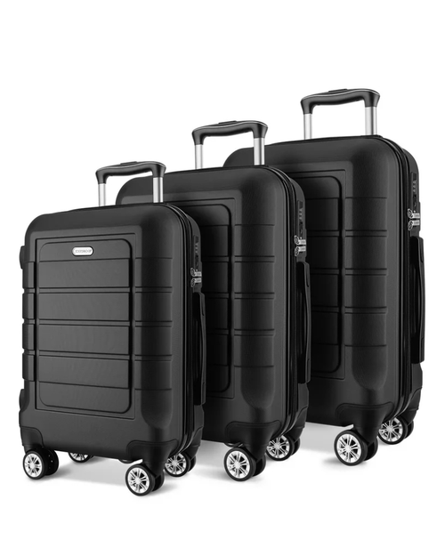 Kai Ilian Reflection Luggage Collection