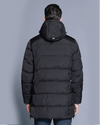 Ice Bear Men's Breton Down Parka