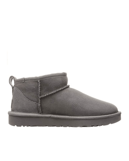 UGG Classic Ultra Mini Metallic Boot