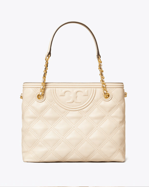Tory Burch Fleming Soft Small Tote Bag