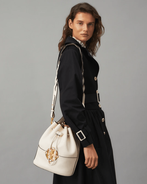 Tory Burch Miller Bucket Bag