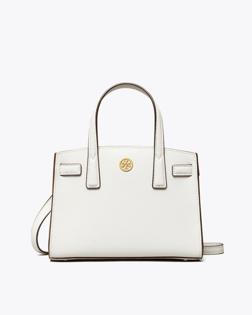 Tory Burch Walker Micro Satchel