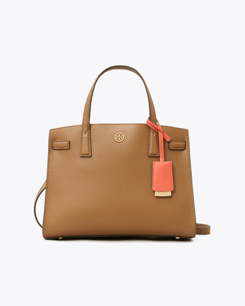 Tory Burch Walker Small Satchel
