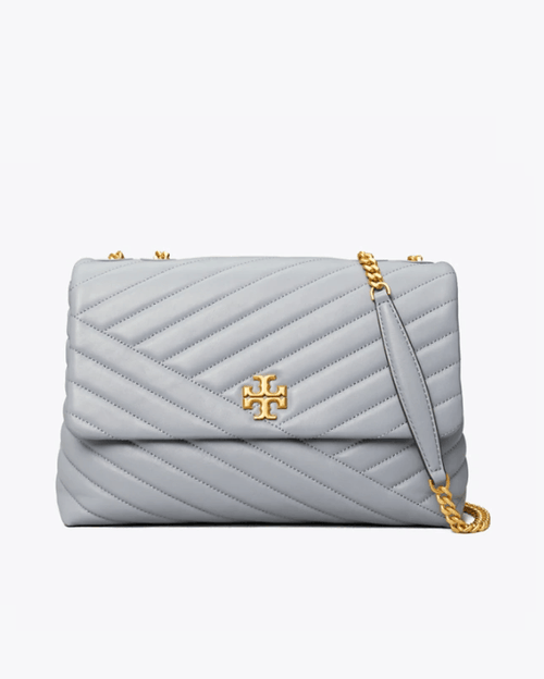 Tory Burch Women's Kira Chevron Convertible Shoulder Bag