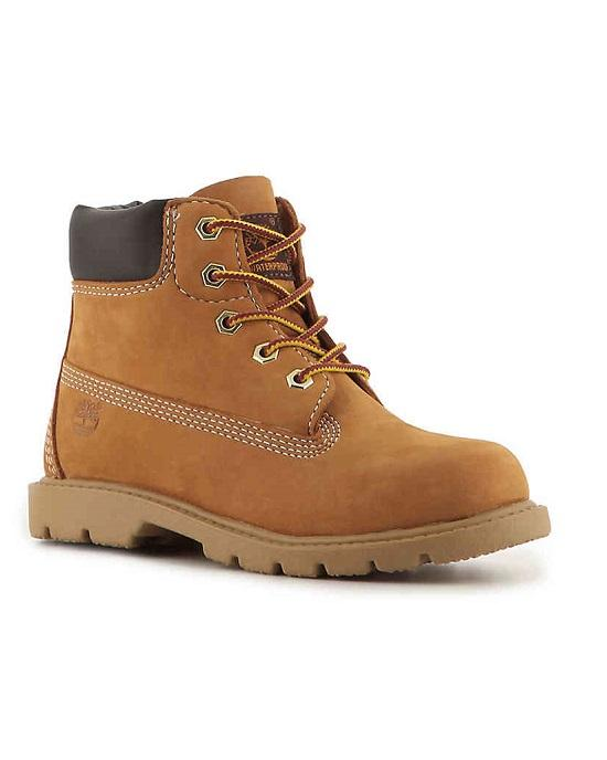 TIMBERLAND 6 INCH YOUTH BOOT