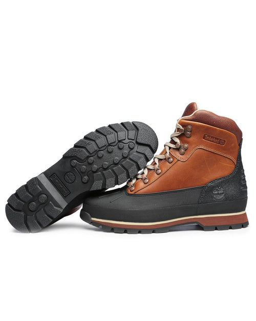 Timberland Men's Euro Hiker Shell Toe Boots