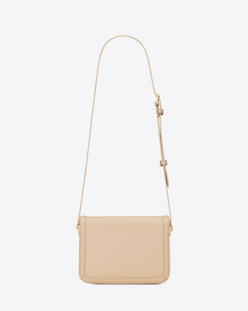 Saint Laurent Small Leather Shoulder Bag