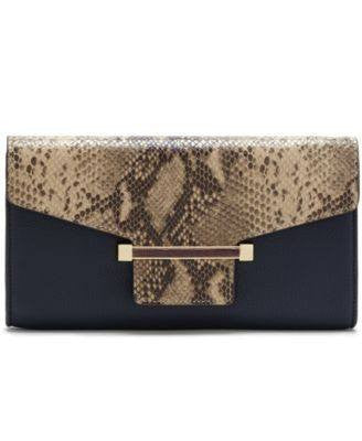 Vince Camuto Julia Clutch - Fashionbarn shop