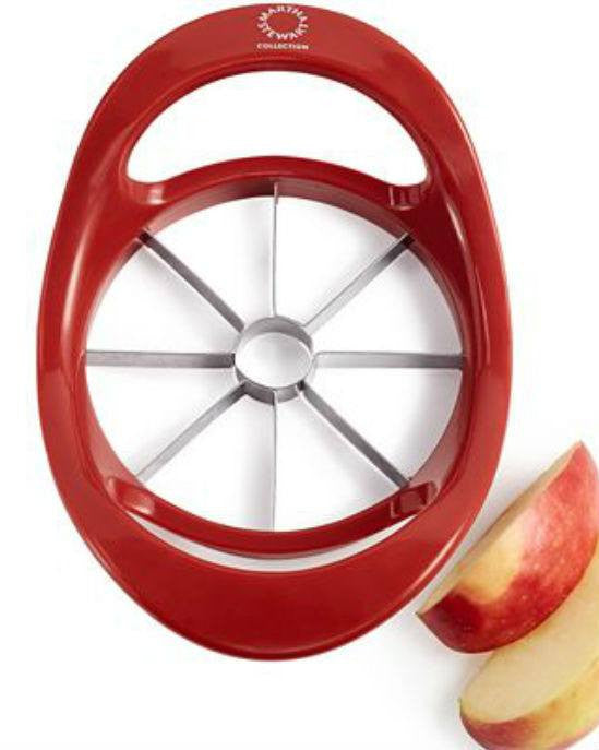 Martha Stewart Collection Apple Corer-MARTHA STEWART-Fashionbarn shop