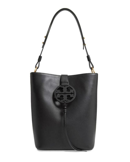 Tory Burch Miller Leather Hobo