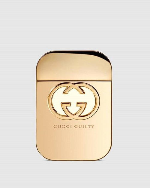 Gucci Guilty eau de toilette, 2.5 oz. 74 ml