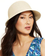 Nine West Metallic Packable Cloche - Fashionbarn shop - 2