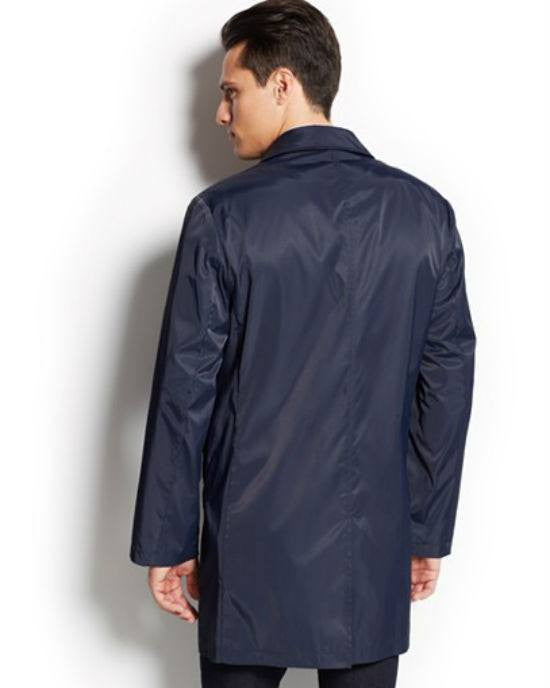 Lauren Ralph Lauren Packable Raincoat-RALPH LAUREN-Fashionbarn shop