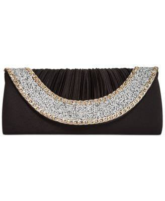 Sasha Glitz Clutch - Fashionbarn shop