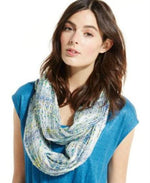 Collection Xiix Hot Tropics Confetti Loop Scarf - Fashionbarn shop - 1