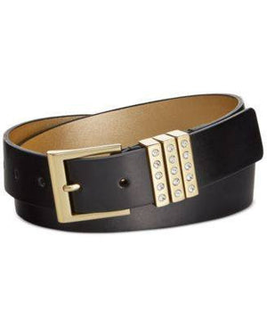 INC International Concepts Multi Keeper Belt - Fashionbarn shop