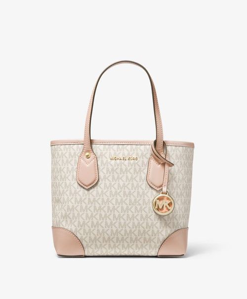 Michael Kors Eva Extra Small Logo Tote Bag