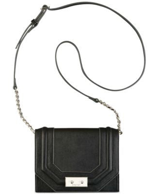 Nine West Internal Affairs Crossbody Black - Fashionbarn shop - 1